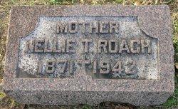 Nellie T. <I>Lynch</I> Roach