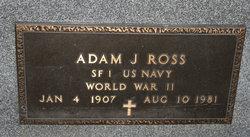 Adam J Ross