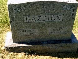 George Stephen Gazdick