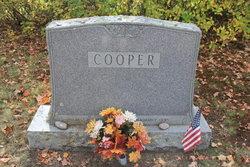 Carrie J <I>Lambert</I> Cooper