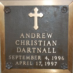 Andrew Christian Dartnall