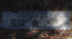 James Pembroke Moore