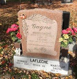 Celine Gagne