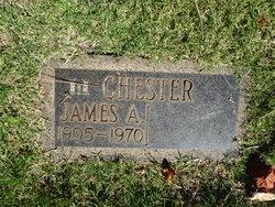 James A Chester