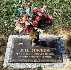 Bill Finchum