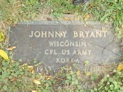 CPL Johnny Bryant