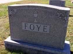 Margaret B. Foye