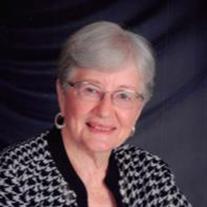 Patsy Faye <I>Herndon</I> Vick