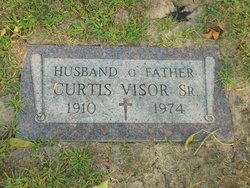 Curtis Visor, Sr