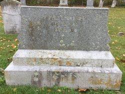 Harriet A. Williams