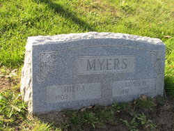 Hilda Myers