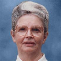 Amanda I. Antle.