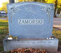 Dorothy Zamorski