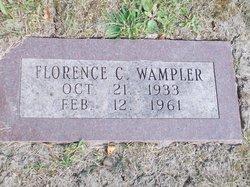 Florence Wampler