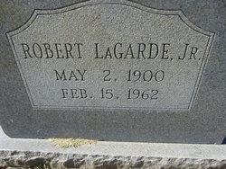Robert LeGarde, Jr