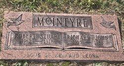 Robert Stuart McIntyre
