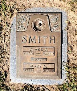 Mary M <I>Woehrle</I> Smith
