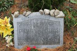 """Cornell """"Corky"""" Pettys"""