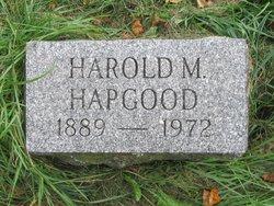 Harold M. Hapgood