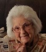 Lydia R. <I>Crik</I> Wickline