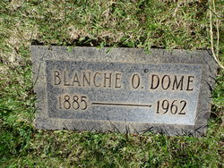 Blanche O Dome