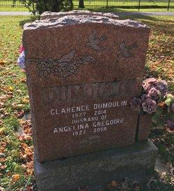 Clarence Dumoulin