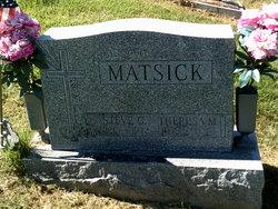 CPL Steve G Matsick