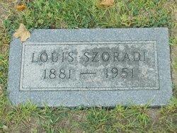 Louis Szoradi