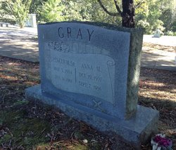 Anna M. Gray