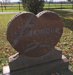 Jamie Lalonde