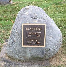 Richard S Masters