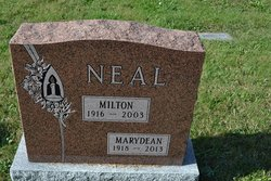 Marydean Neal