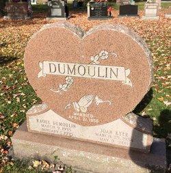 Raoul Dumoulin