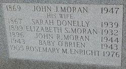 Elizabeth S. Moran