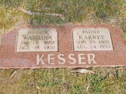 Karney Kesser