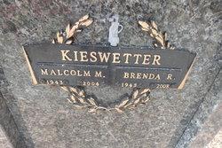 Malcolm M Kieswetter