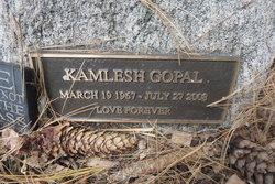 Kamlesh Gopal