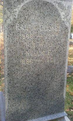 Ralph Thomas Jones