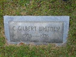 C. Gilbert Whitney