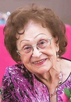 Dorothy Marie <I>Pallette</I> Hill