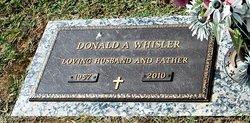Donald A. Whisler