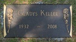 Gladys Keller