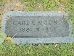 Carl E. Moon