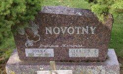 John Charles Novotny