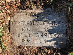 Annie C Carney