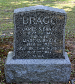 James S Bragg