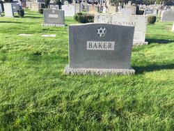 Michael Bruce Baker