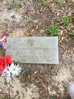 Louis Lamar Herring
