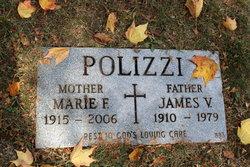 Marie Francis <I>Jagus</I> Polizzi