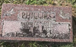 Patricia Hope Phillips